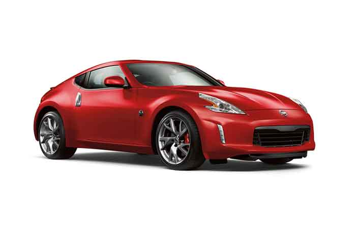 2018 nissan 370z coupe lease (monthly leasing deals & specials) · ny
