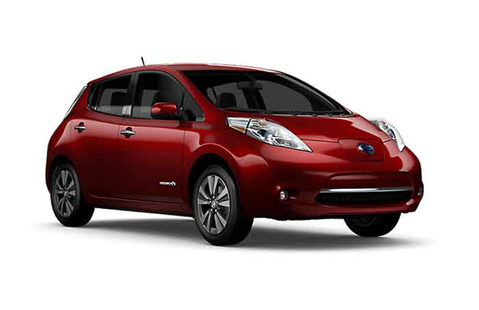 2018 Nissan Leaf Leasing Best Car Lease Deals Specials Ny Nj