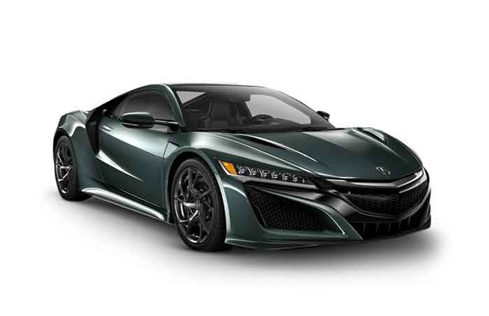 2018 Acura Nsx Leasing Best Car Lease Deals Specials Ny Nj